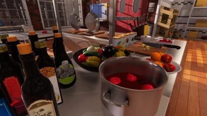 Скриншоты Cooking Simulator