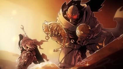 Скриншоты Darksiders Genesis