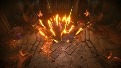 Darksiders Genesis игра