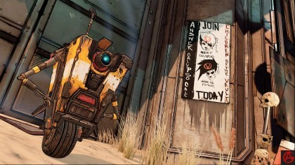 Скриншоты Borderlands 3: Moxxi's Heist of the Handsome Jackpot
