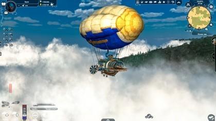 Скриншоты Aima Wars: Steampunk & Orcs