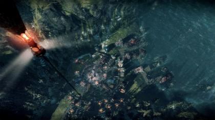 Frostpunk: The Last Autumn игра