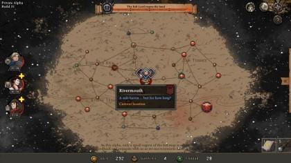 Gordian Quest игра