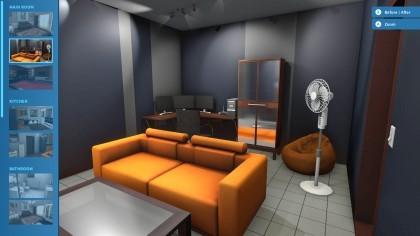 Скриншоты House Flipper - HGTV