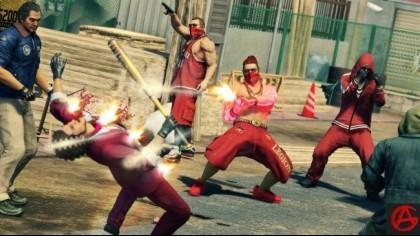 Скриншоты Yakuza: Like a Dragon