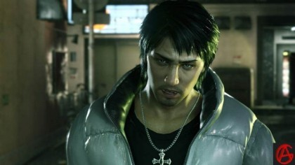 Yakuza: Like a Dragon игра
