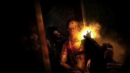 The Walking Dead: Saints & Sinners игра
