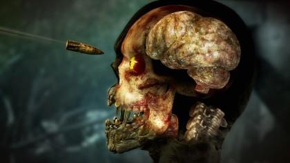 Zombie Army 4: Dead War игра