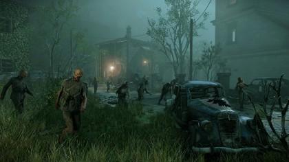 Скриншоты Zombie Army 4: Dead War