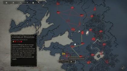 Скриншоты Alder's Blood