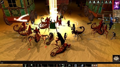 Neverwinter Nights: Enhanced Edition игра
