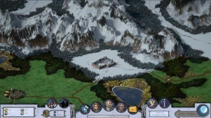 Empires in Ruins игра