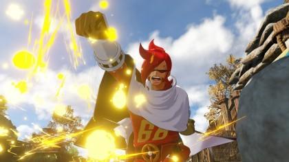 One Piece: World Seeker игра
