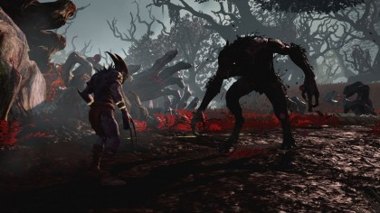 Shadow of the Beast игра