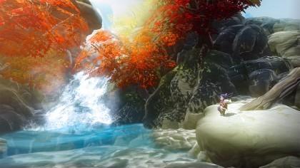 Sakuna: Of Rice and Ruin игра