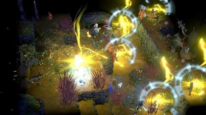 Скриншоты The Dark Crystal: Age of Resistance Tactics