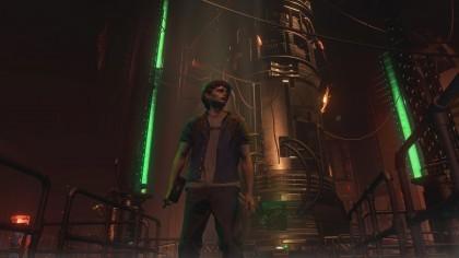 Скриншоты Resident Evil: Resistance