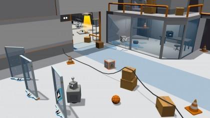Скриншоты Area 86