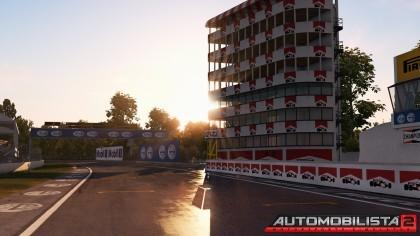 Automobilista 2 игра