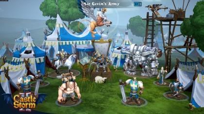CastleStorm 2 игра
