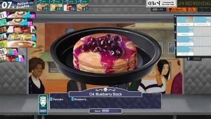 Cook, Serve, Delicious 3 игра