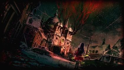 Death end re;Quest2 игра
