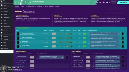 Football Manager 2020 игра