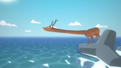 Скриншоты Deeeer Simulator