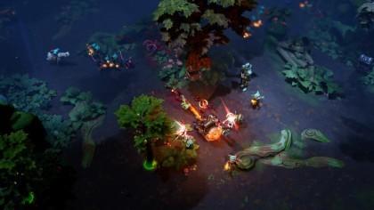 Torchlight III игра