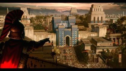 Скриншоты Age of Empires 4
