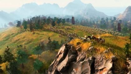 игра Age of Empires 4
