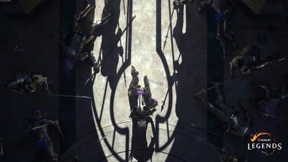 Magic: Legends игра
