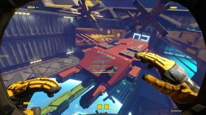 Hardspace: Shipbreaker игра