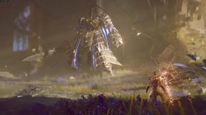 Скриншоты Babylon's Fall
