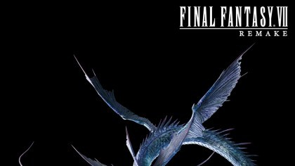 Final Fantasy 7 Remake игра