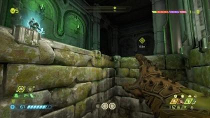 Скриншоты Doom Eternal