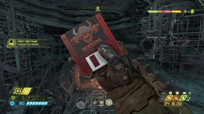 Doom Eternal игра