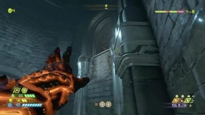 Doom Eternal скриншоты