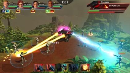 Скриншоты Destiny's Sword