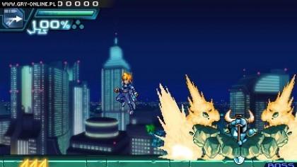 Azure Striker Gunvolt: Striker Pack игра