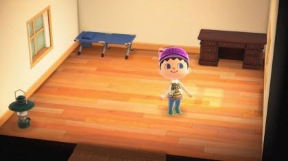 Скриншоты Animal Crossing: New Horizons