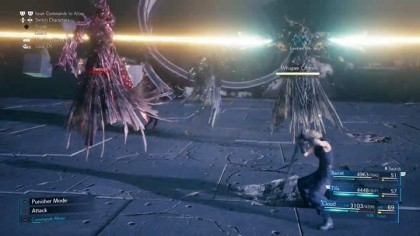 игра Final Fantasy 7 Remake
