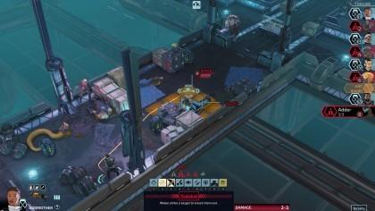 Скриншоты XCOM: Chimera Squad