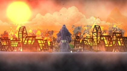 Wildfire игра