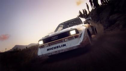 DiRT Rally 2.0 игра