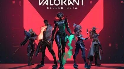 игра Valorant