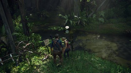 Скриншоты Uncharted 4: A Thief's End