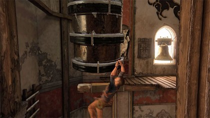 игра Uncharted 4: A Thief's End