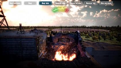 Chernobyl 1986 игра