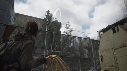 игра The Last of Us: Part 2